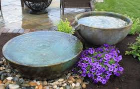 Aquascape Patio Pond 40 by Patio Ponds Ann Arbor Michigan