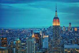 18 Empire State Building HD Wallpapers