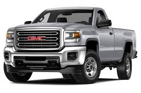 Used GMC Sierra 2500 - McCluskey Automotive