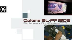 optoma bl fp190e replacement bulb review 2017 optoma hd141x