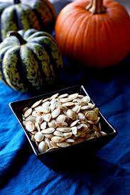 Pumpkin Seeds Glycemic Index by Energy Giving Foods
