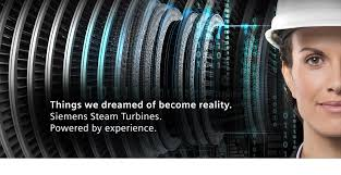 Dresser Rand Siemens Acquisition by Steam Turbines Power Generation Siemens Global Website