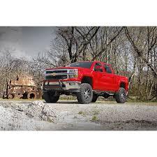 100 Truck Lift Kits 20142018 Silverado Sierra 1500 4WD 7inch Suspension Kit