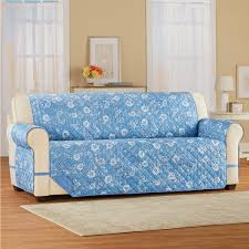 100 Sofa N More Paisley Scroll Ultra Furniture Cover Protector