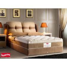 Slumberland Bed Frames by Slumberland Tempsmart Comfort Plush Fl Mattress U2013 Big Brain
