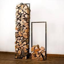 raumgestalt woodtower kaminholzständer 150x40 alpen shop
