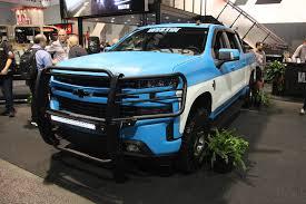 100 Bumpers For Trucks SEMA 2018 Westin Reveals New