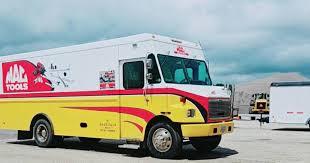 100 Mac Tool Truck Benton County Sheriff Seeks Information On MAC S Van Burglary