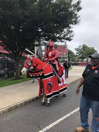 100 Rutgers Grease Trucks Football Tailgater Of The Week Illinois Edition On The Banks