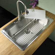 Kitchen Sink Stinks When Running Water by Furniture Home Kitchen Sink Smells Like Sewage With How To Fix