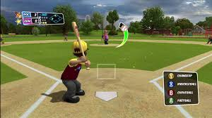 Backyard Baseball 2010 - Xbox 360