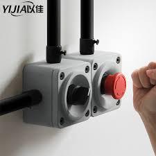 kippschalter drehschalter licht schalter 1gang1way 250v 10a 86typ schalter für wohnzimmer entfalten verbergen installieren wand schalter