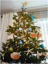 Beach Themed Christmas Tree Decorations 8