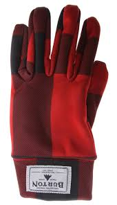 on sale burton touch n go gloves up to 55 off