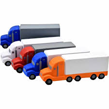 Promotional High Detail Semi Truck Stress Toys With Custom Logo For ... Paw Patrol Patroller Semi Truck Transporter Pups Kids Fun Hauler With Police Cars And Monster Trucks Ertl 15978 John Deere Grain Trailer Ebay Toy Diecast Collection Cheap Tarps Find Deals On Line At Disney Jeep Car Carrier For Boys By Kid Buy Daron Fed Ex For White Online Sandi Pointe Virtual Library Of Collections Amazoncom Newray Peterbilt Us Navy 132 Scale Replica Target Stores Transportation Internatio Flickr