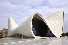 100 Top Contemporary Architects Zaha Hadid Modern Architecture Architectural Digest