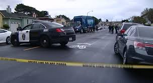 100 Garbage Truck Accident Driver Dies In Daly City Crash CBS San Francisco