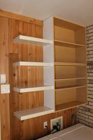 Hacking Ikea Lack Shelves