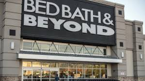 Retail ice age Poor earnings tanks Bed Bath & Beyond Sears