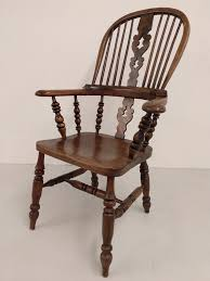 Windsor Armchair Windsor Rocking Chair For Sale Zanadorazioco Four Country House Kitchen Elm Antique Windsor Chairs Antiques World Victorian Rocking Chair English Armchair Yorkshire Circa 1850 Ercol Colchester Edwardian Stick Back Elbow 1910 High Blue Cunningham Whites Early 19th Century Ash And Yew Wood Oxford Lath C1850 Ldon Fine