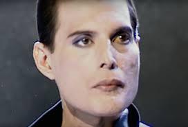 Freddie Mercury Death Bed by Watch Behind The Scenes Footage From Freddie Mercury U0027s Final Video
