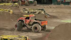 100 Monster Truck Show Miami Jam El Toro Loco Full Freestyle Run From Sun Life Stadium