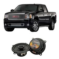 Fits GMC Sierra 2007-2013 Rear Door Replacement Speaker Harmony HA ... 2015 Toyota Tacoma Reviews And Rating Motor Trend Subwoofer Speakers In Car Best Truck Resource Sub For Shallow Mount Subwoofers Bed Banger Bar 2019 Honda Ridgeline Pickup In Texas North Dealers The 2017 New Dealership Candaigua Near Fits Gmc Sierra 1500 19992002 Rear Pillar Replacement Harmony Ha Short Tent Yard Photos Ceciliadevalcom 2008 Tundra Crewmax Build Santa Fe Auto Sound Rtle Road Test Review By Ben Lewis