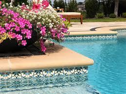 swimming pool designs pool liners balian tile studio