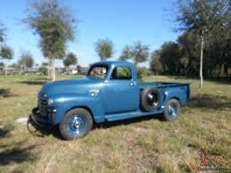 100 1954 Gmc Truck GMC 150 34 Ton Truck No Reserve