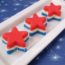 Rice Krispie Treats Halloween Shapes by Red White And Blue Rice Krispie Treat Stars Hungry Happenings