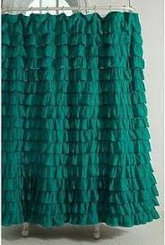 Pink Ruffle Curtains Urban Outfitters by Shower Curtain Urban Outfites I Want One Of These In Kaylee U0027s
