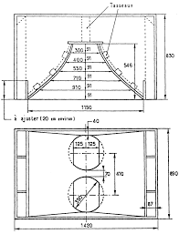 2x10 Bass Cabinet Plans by Wizardaudio Wizardsound Hasznos