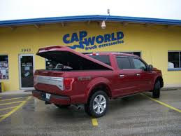 100 F 150 Truck Bed Cover Iberglass Tonneau Cap World