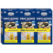 Sams Club Vinyl Outdoor Storage Sheds by Member U0027s Mark Commercial Disposable Latex Free Vinyl Gloves 120