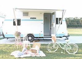 Pollyanna The Vintage Style Camper