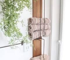 kleines badezimmer design 20 stilvolle deko tipps