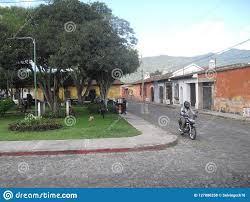 100 Where Is Guatemala City Located Antigua The Colonial In Sacatepequez