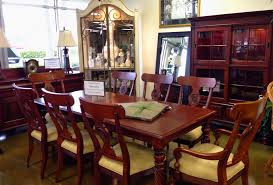 dining room ethan allen dining room table magnificent ethan allen