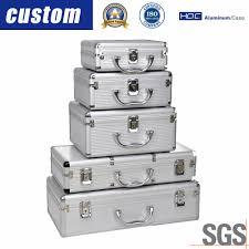 100 Aluminum Truck Tool Boxes Hot Item Customizable Alloy Instrument Storage Box