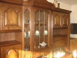 2 wohnzimmerschränke und 1 phonoschrank nussbaum antik in