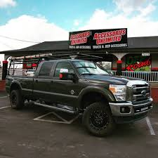 Accessories Unlimited - Picture Gallery
