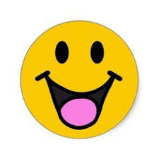 Smiley Logo The Symbol For Acid House Generation