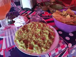 Pumpkin Barfing Guacamole Tasty by Food U2013 Simply Travel