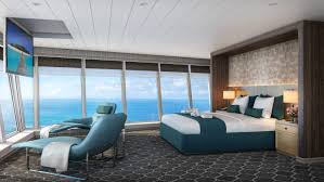 100 L Oasis St Martin Two New Panoramic Suites Being Added To Of The Seas