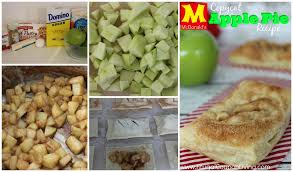 Mcdonalds Apple Pie Recipe Frugal Coupon Living Collage