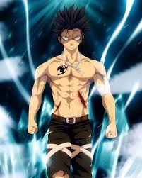 161 best Fairy Tail images on Pinterest