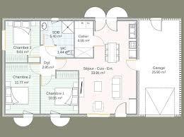 plan maison 150m2 4 chambres plan maison plain pied plan maison plain pied plan maison
