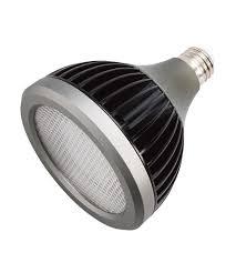 kichler 18093 par38 led bulbs 17 watt clear landscape light