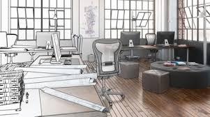 bureau de tendances aménagement de bureaux les tendances rhoni
