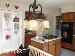 Kitchen Soffit Removal Ideas by Before U0026 After Bullseye Wood Specialties Llc